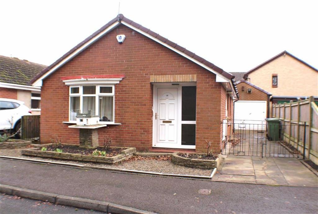 2 Bedrooms Detached Bungalow for sale in Wensleydale Close, Bridlington, East Yorkshire