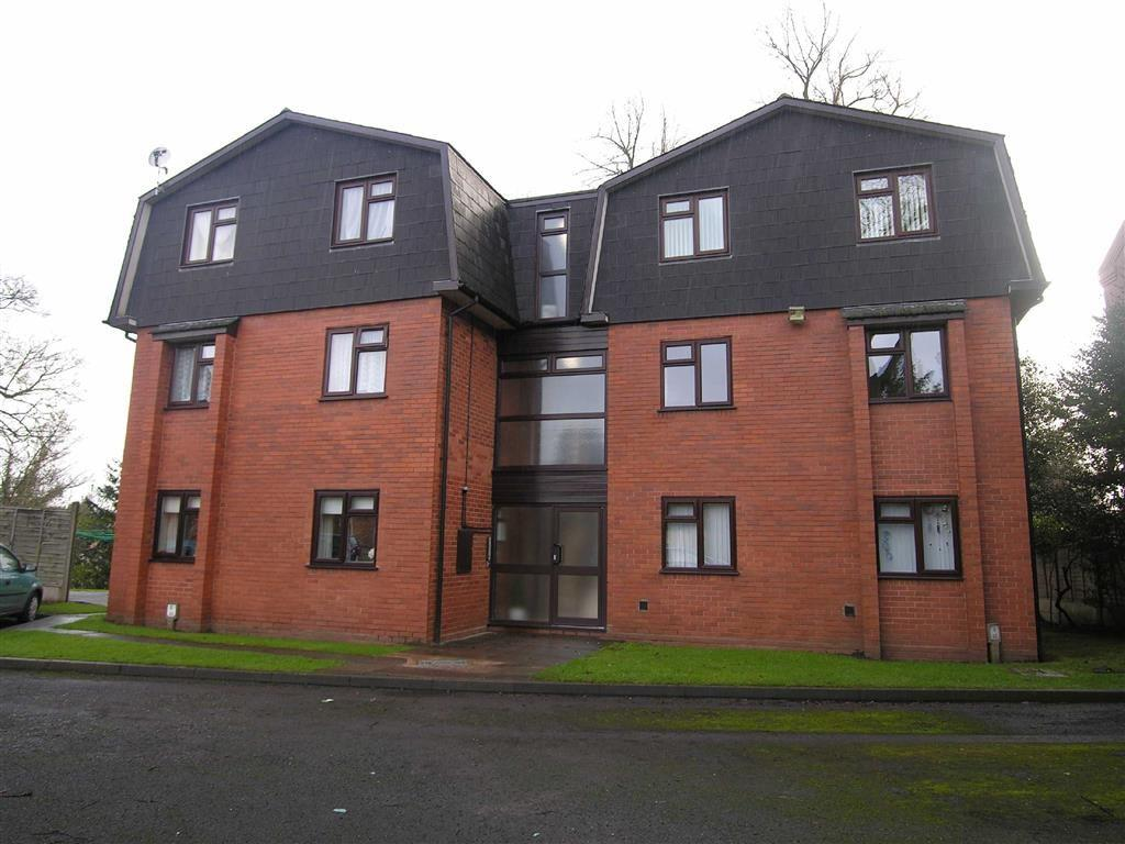 2 Bedrooms Flat for rent in Northcliffe Heights, Kidderminster, Worcestershire