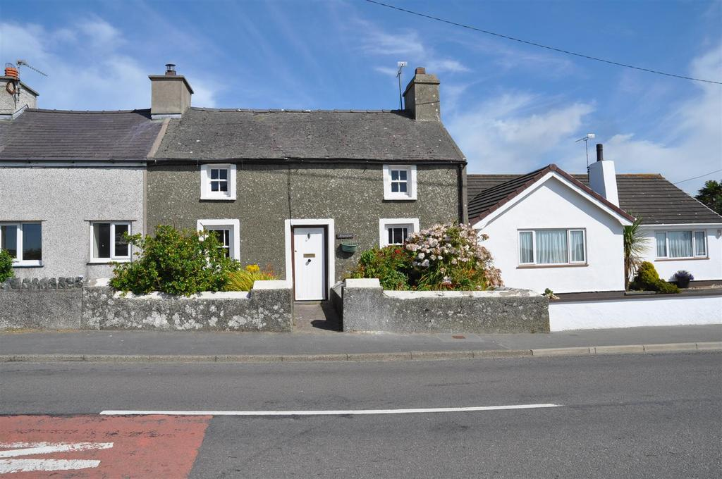 2 Bedrooms House for rent in Llanfachraeth, Holyhead
