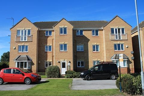 2 bedroom flat to rent - Mill View Road Mill View Road, HU17