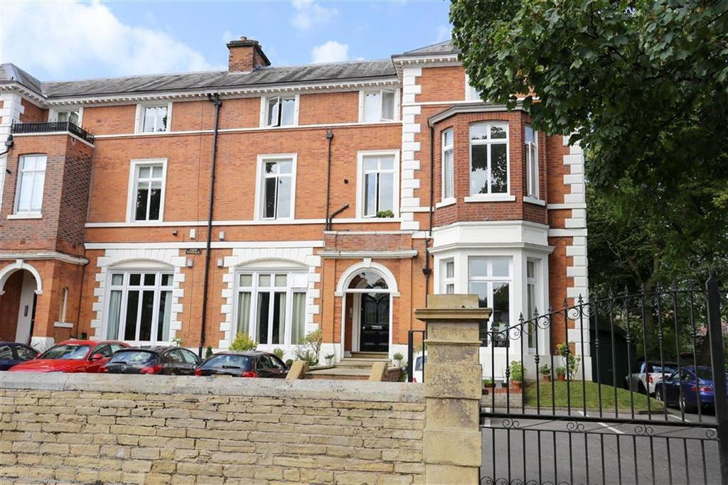 2 Bedrooms Flat for sale in 3 Didsbury Park, Didsbury, Manchester