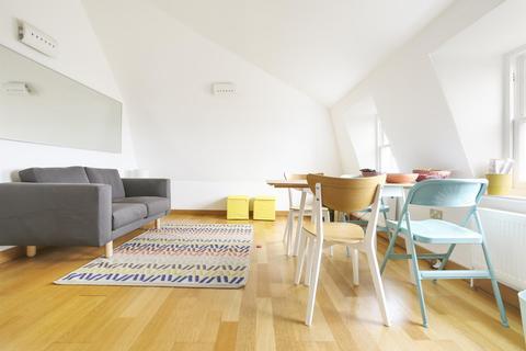 2 bedroom flat to rent - Top Floor Flat (Flat ), Down House, BS6