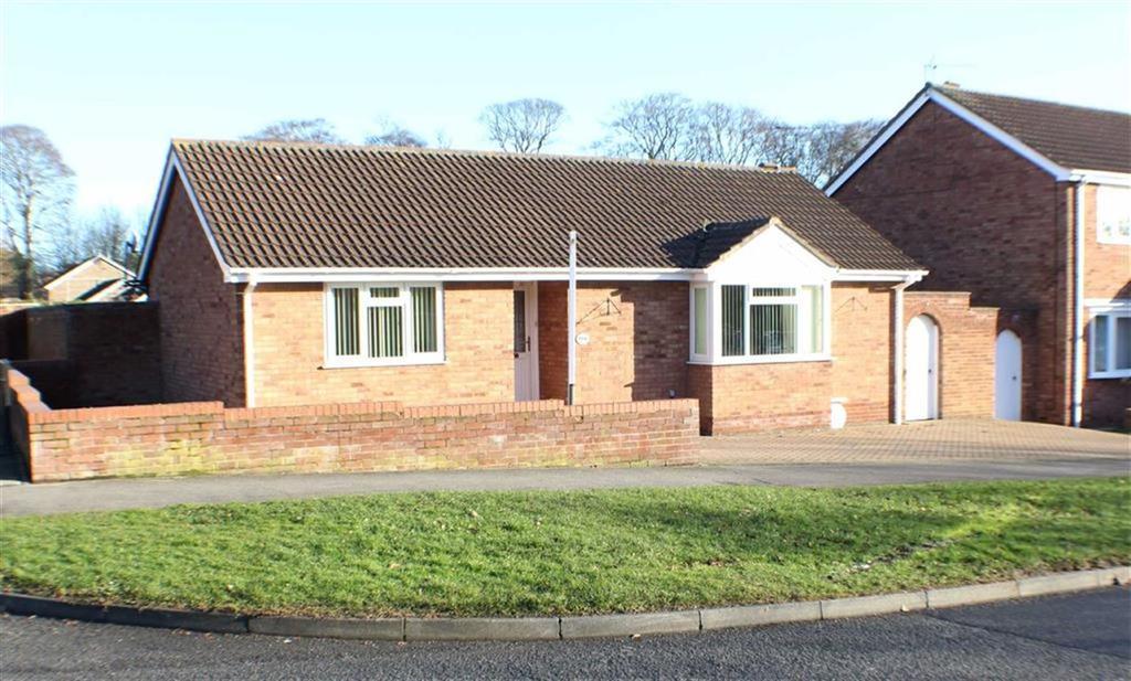 3 Bedrooms Detached Bungalow for sale in West Crayke, Bridlington, East Yorkshire