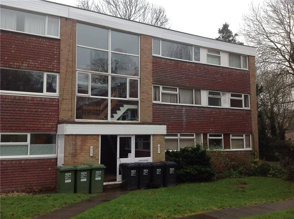 2 Bedrooms Apartment Flat for sale in Dingleside, Glover Street, Redditch, Worcestershire, B98