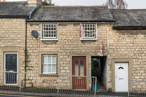 2 bedroom terraced house for sale - 65 Windermere Road, Kendal, Cumbria LA9 5EP