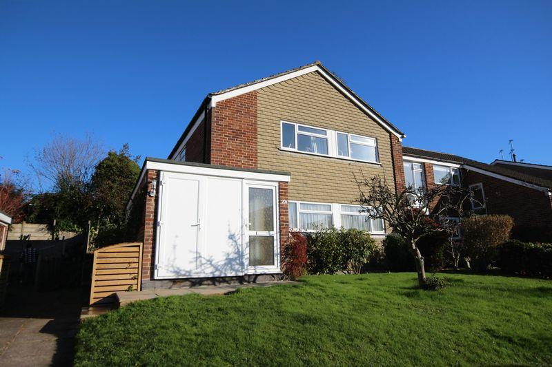 2 Bedrooms Maisonette Flat for sale in Pelham Road, Lindfield, West sussex
