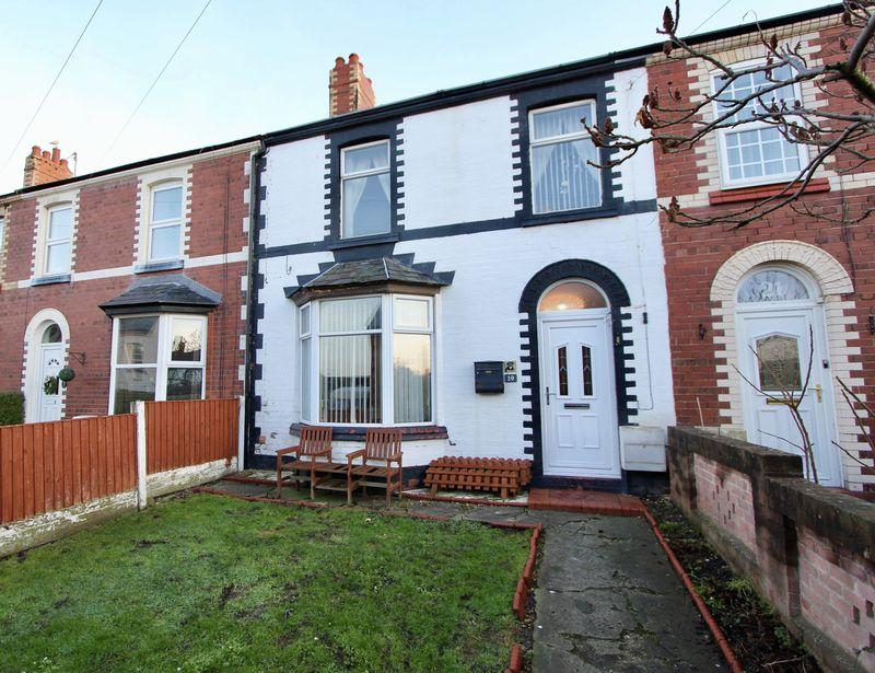 3 Bedrooms Terraced House for sale in Maes Y Groes, Prestatyn