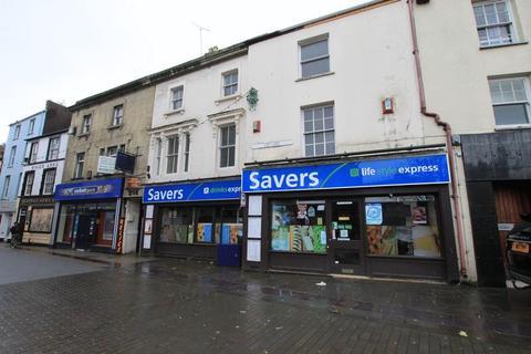 Property to rent - Bangor, Gwynedd