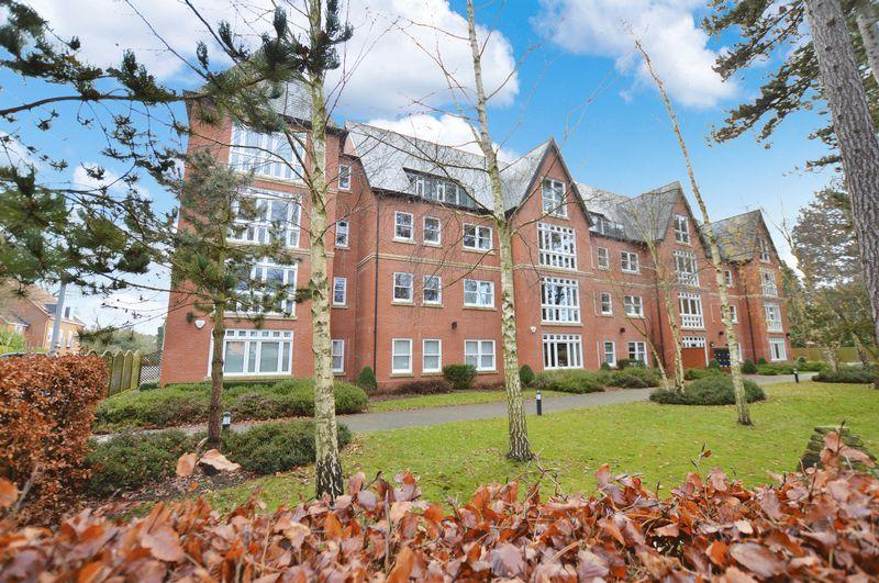 2 Bedrooms Apartment Flat for sale in 5 Sterling Place, Woodhall Spa