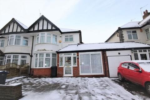 1 bedroom apartment to rent - Gresham Road, Birmingham