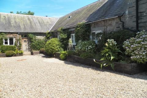 3 bedroom cottage to rent - Castle Malgwyn Llechryd, Cardigan
