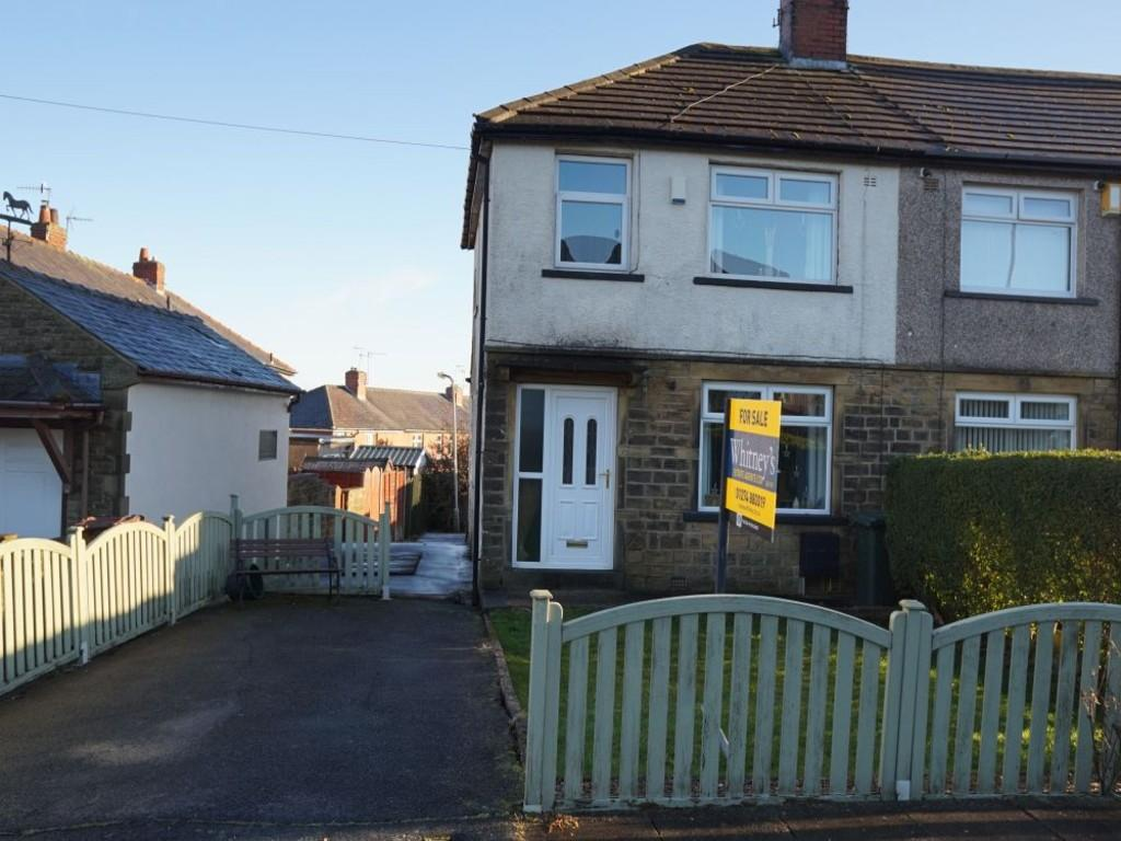3 Bedrooms End Of Terrace House for sale in Delph Grove, Clayton