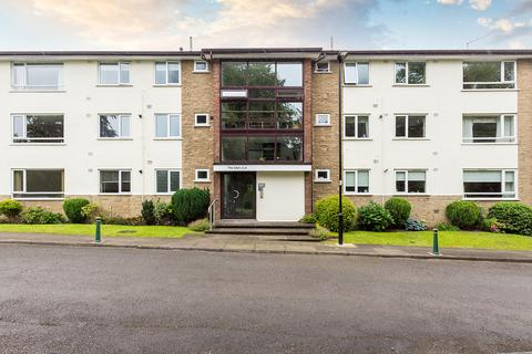 2 bedroom ground floor flat to rent - The Glen, Endcliffe Vale Road, Sheffield