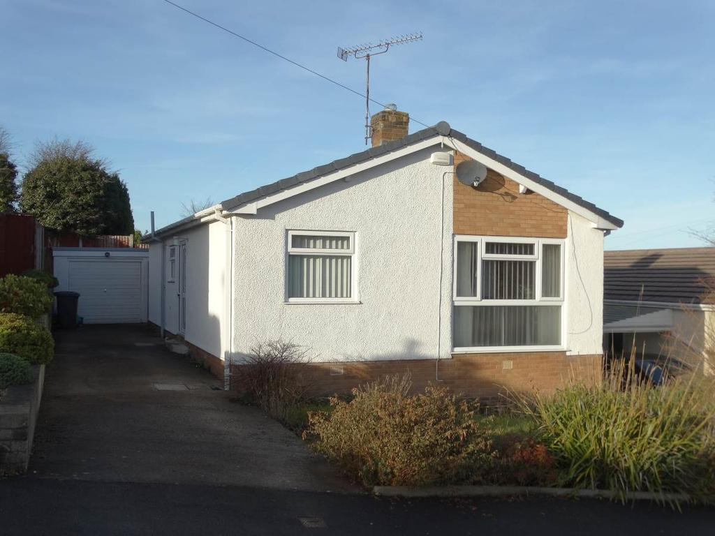 2 Bedrooms Detached Bungalow for sale in 5 Pentre Isaf, Old Colwyn, LL29 8UT