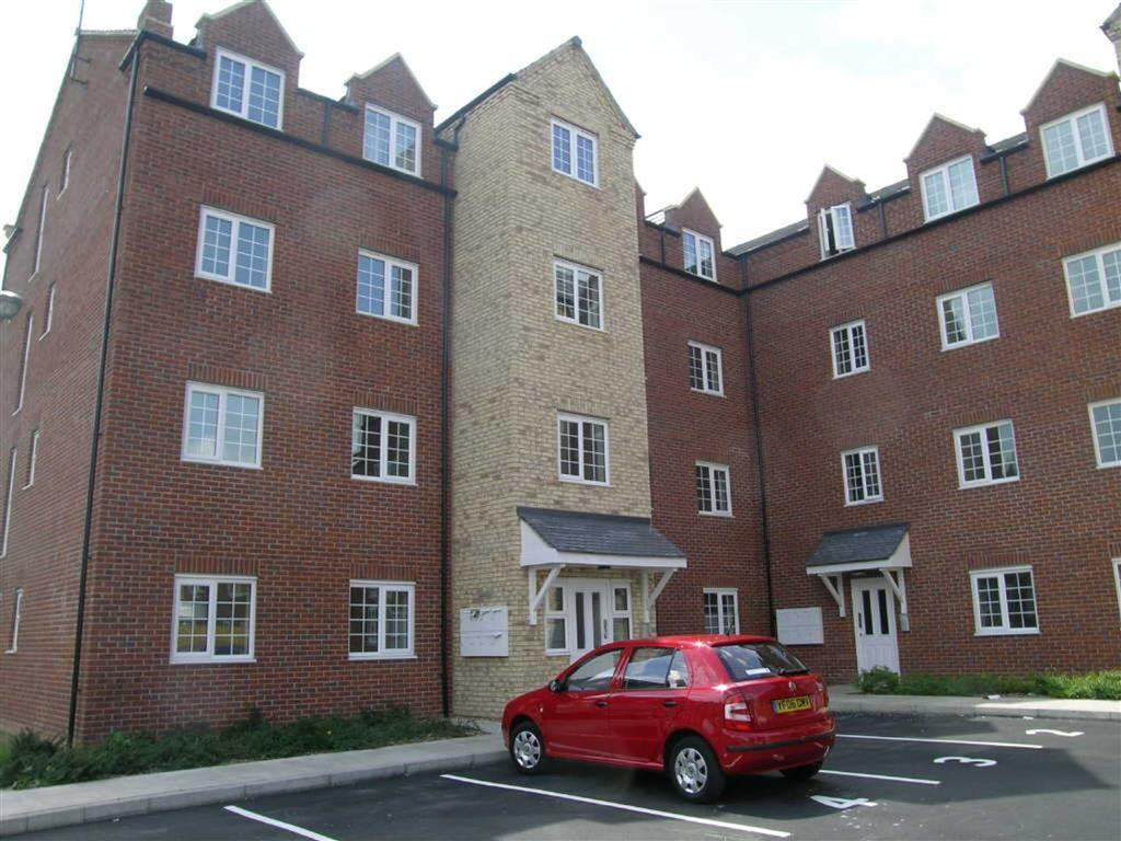 1 Bedroom Flat for rent in Masters House, Bridlington, East Yorkshire, YO16