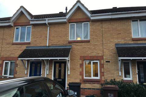 2 bedroom terraced house to rent - Riverstone Way, Hunsbury Meadows, Northampton