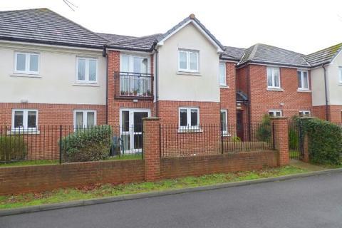 1 bedroom flat for sale - Sheppard Court,Chieveley Close, Tilehurst, Reading,