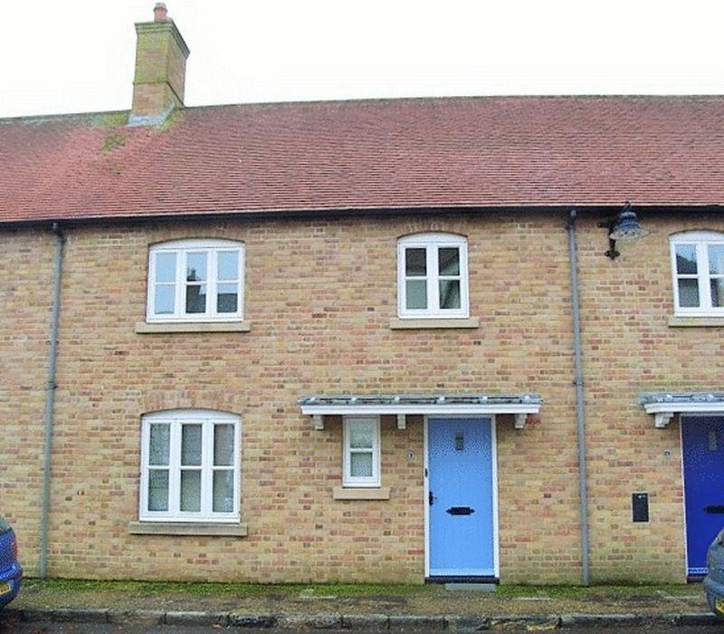 3 Bedrooms Terraced House for rent in Wishay Street, Dorchester