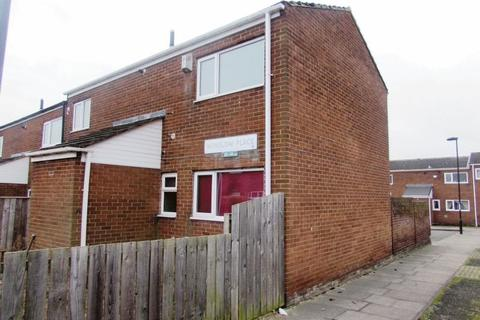 3 bedroom terraced house for sale - Winslow Place, Walker - Three Bed End Terraced