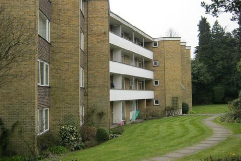 2 bedroom flat to rent - Chetwynd Road, Bassett (Furnished to Suit)