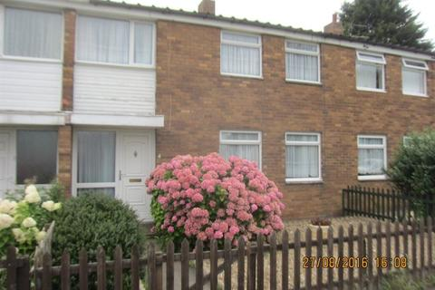4 bedroom terraced house to rent - 4 Bardshaw, Orchard Park, Hull, HU6 9DE