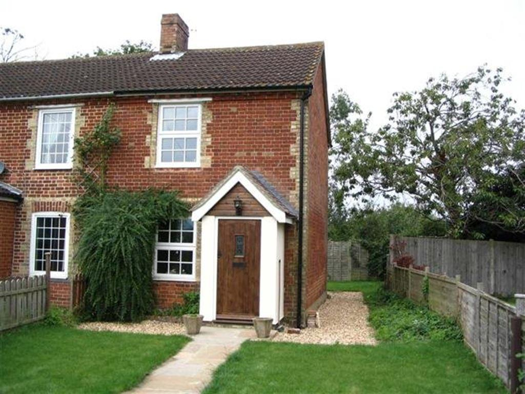2 Bedrooms House for rent in 7 Lower Rads End