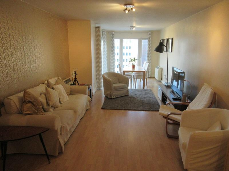 2 Bedrooms Apartment Flat for sale in Royal Arch, Wharfside Street, Birmingham B1