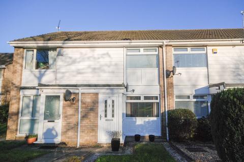 2 bedroom terraced house for sale - Cranwell Court, Kingston Park