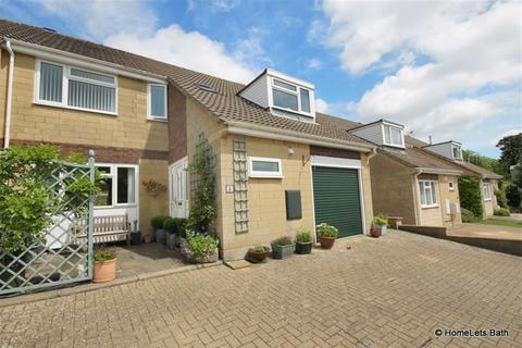 4 bedroom house to rent - The Linleys