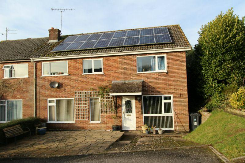 5 Bedrooms Semi Detached House for sale in SLADE CLOSE, OTTERY ST MARY