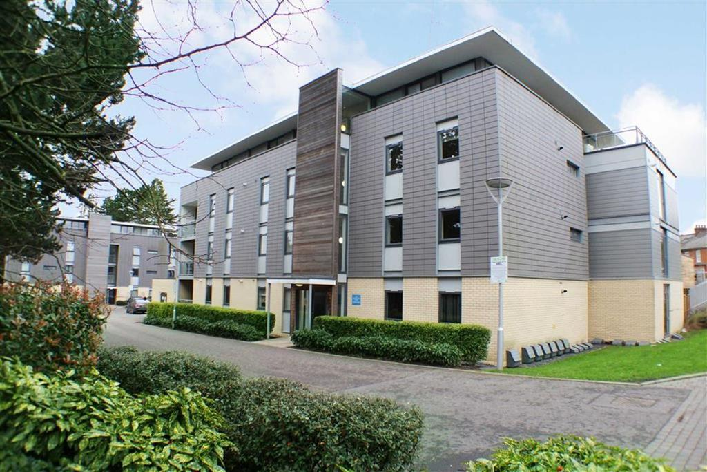 1 Bedroom Flat for sale in Fitzwilliam Court, St Albans, Hertfordshire
