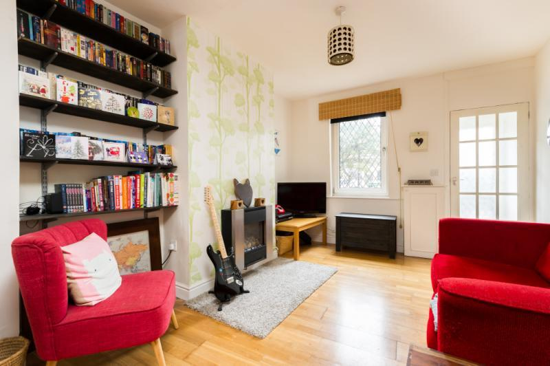 2 Bedrooms Terraced House for sale in Magdalen Road, Oxford, Oxfordshire
