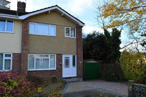 3 bedroom semi-detached house for sale - Beaconsfield Way, Swansea, SA2