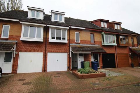 3 bedroom terraced house to rent - Longford Mews, Longford, Gloucester