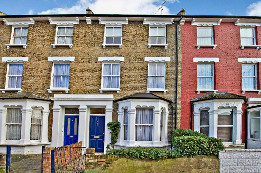 4 Bedrooms Terraced House for sale in Sulgrave Road, Brook Green, London, W6