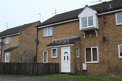 2 bedroom terraced house to rent - Eaglesthorpe