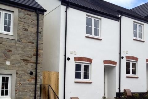 2 bedroom terraced house to rent - Hugos Mill, Truro, TR1