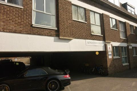 1 bedroom flat to rent - Jericho, Oxford