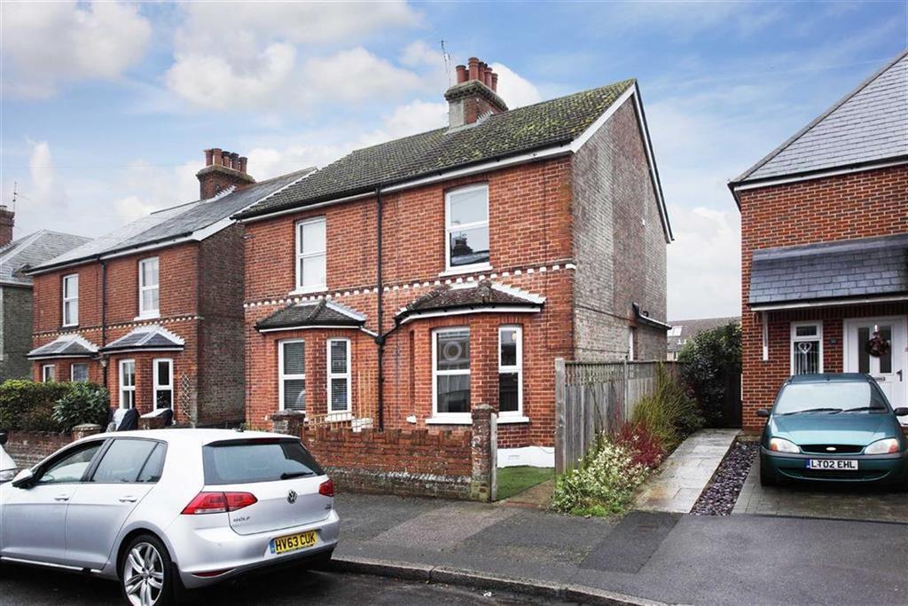 3 Bedrooms Semi Detached House for sale in Southwood Road, Tunbridge Wells, Kent