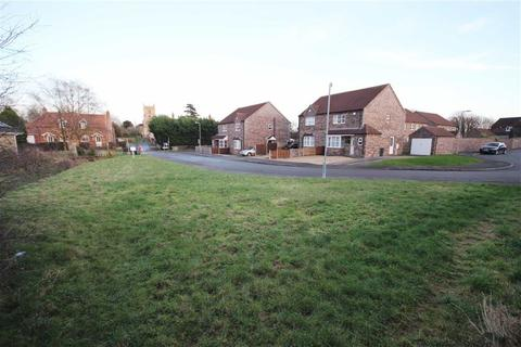 Land for sale - Bayfield Road, Timberland, Lincoln, Lincolnshire