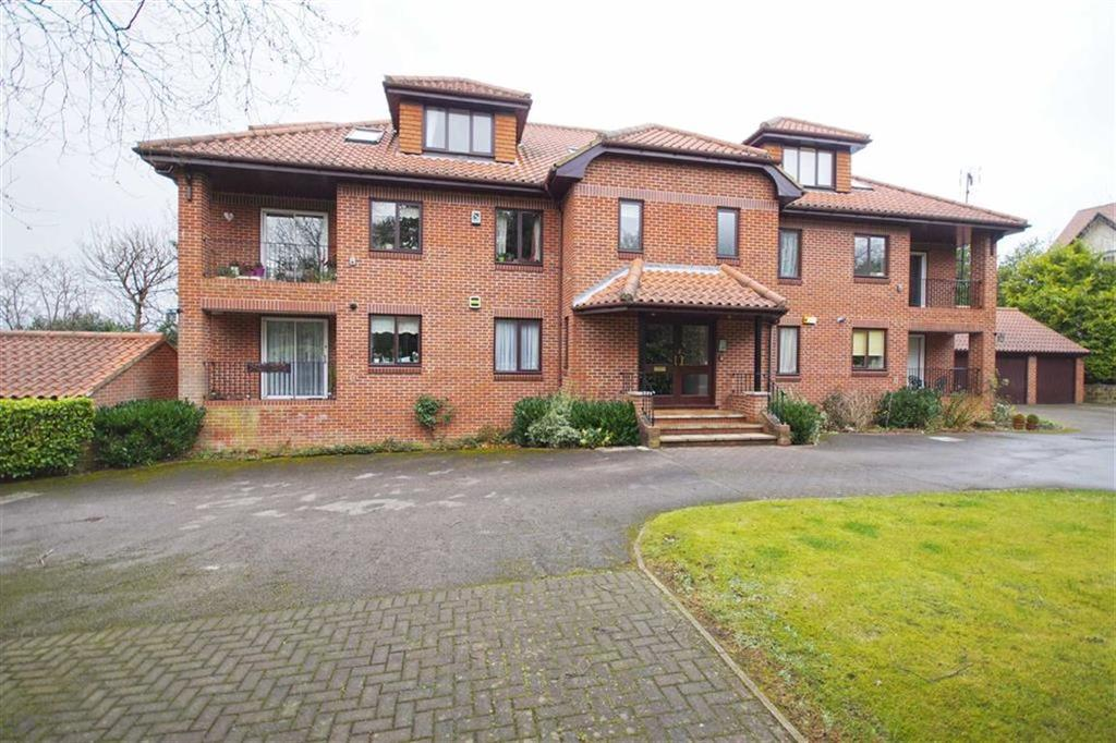 2 Bedrooms Apartment Flat for sale in Kent Road, Harrogate, North Yorkshire
