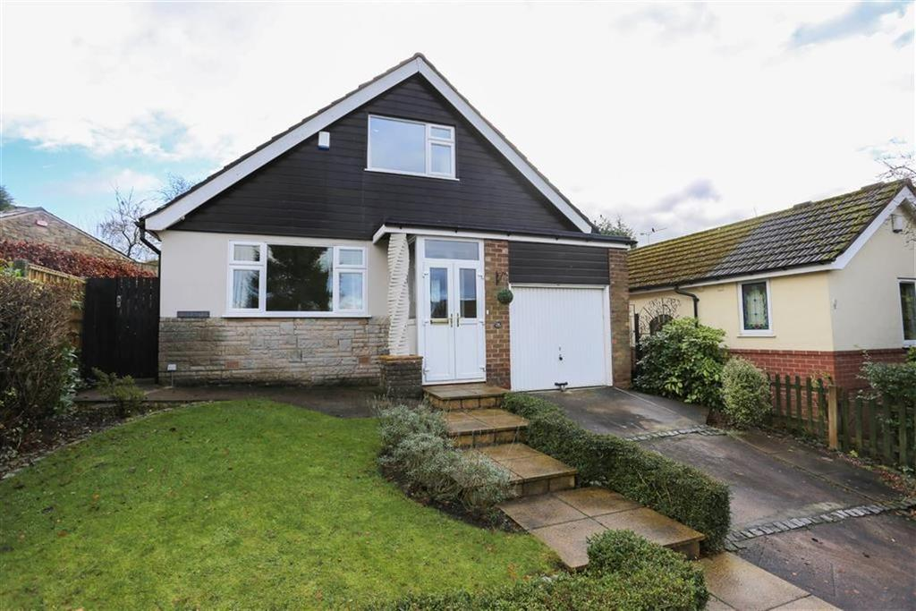 3 Bedrooms Detached House for sale in Greenbank Road, Marple Bridge, Cheshire