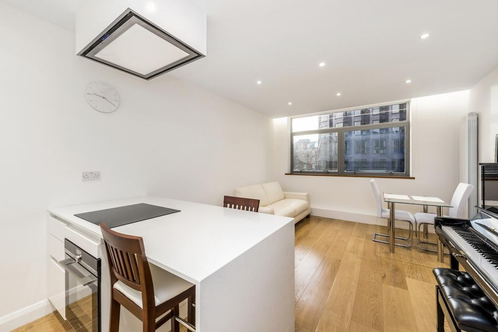 1 Bedroom Flat for rent in Caxton Street, Westminster, London, SW1H