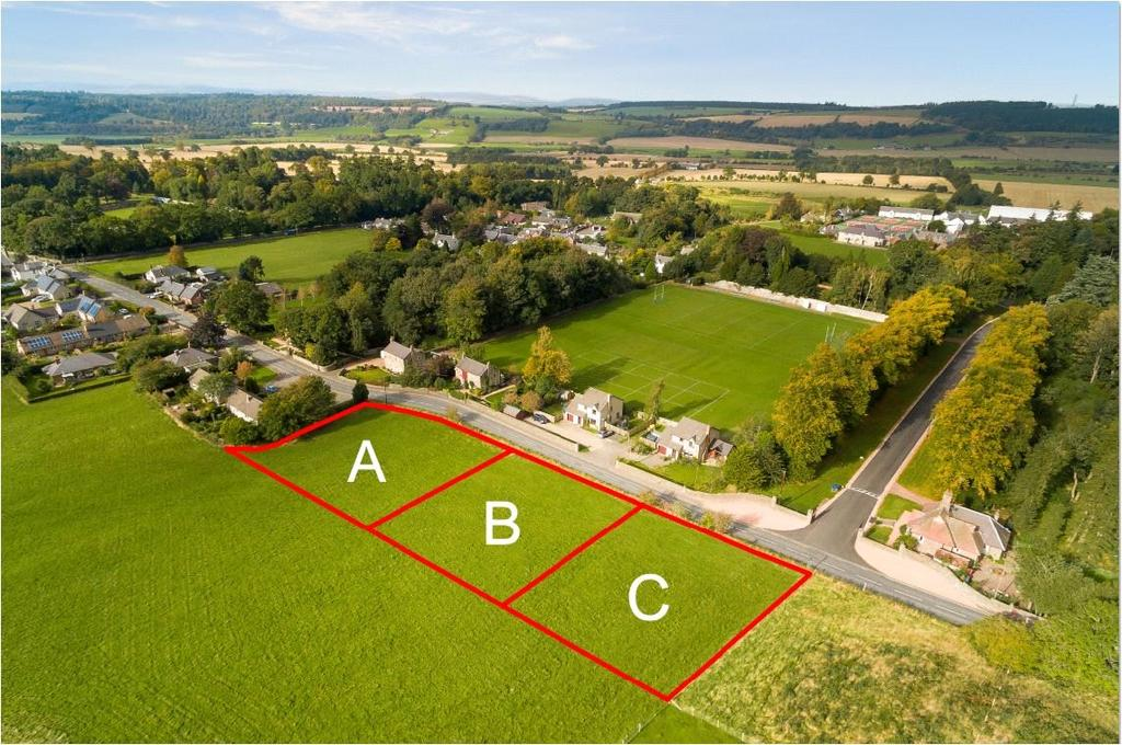 Land Commercial for sale in Forgandenny, Perth, PH2