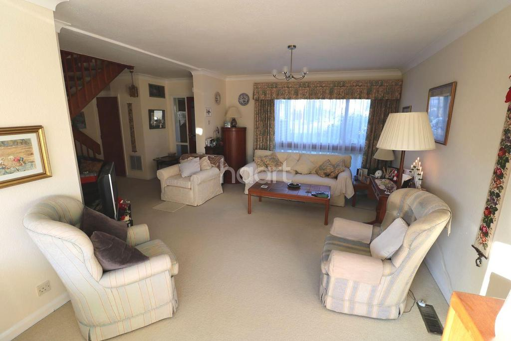 3 Bedrooms End Of Terrace House for sale in Redwood