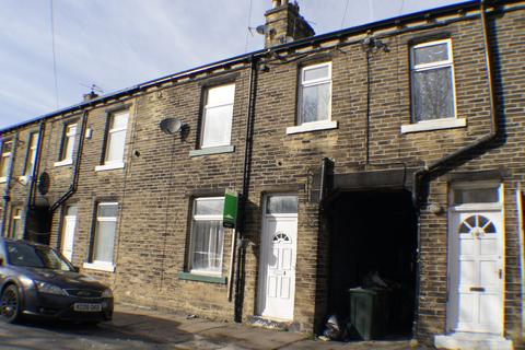 2 bedroom terraced house to rent - Ingleby Place, Bradford BD7