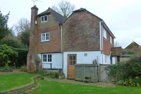 3 bedroom detached house for sale - North Road, Goudhurst, Kent, TN17 1HY