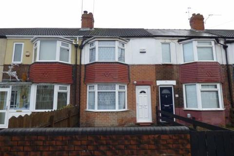 2 bedroom terraced house for sale - Foredyke Avenue, Hull, East Yorkshire, HU7
