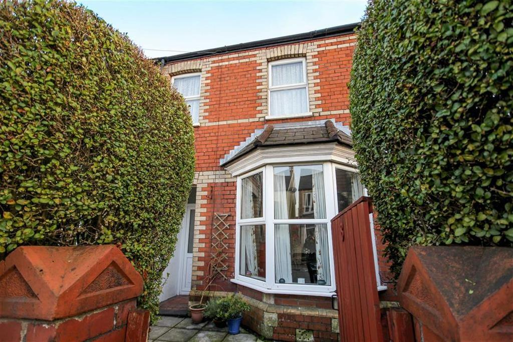 2 Bedrooms Semi Detached House for sale in Old Church Road, Whitchurch, Cardiff