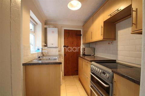 3 bedroom terraced house to rent - Esdelle Street, Norwich
